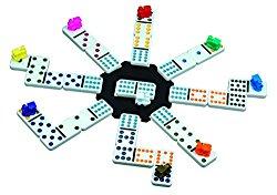 Mexican Dominos