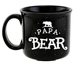 PapaBear Mug