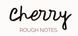 Rough Notes Font